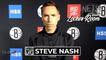 Steve Nash: Kyrie Irving is Ready for Boston
