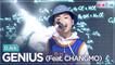 [Simply K-Pop CON-TOUR] D.Ark (디아크) - GENIUS (지니어스) (Feat. CHANGMO)_ Ep.469