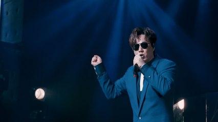 Ricky Hsiao - Peng You Ni Xian Zai Hao Wu