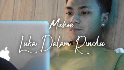 Mahen - LDR (Official Lyric Video)