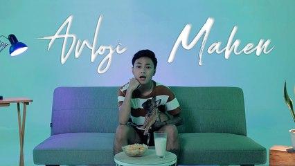 Mahen - Arloji (Official Lyric Video)