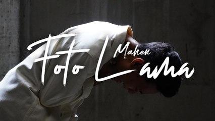Mahen - Foto Lama (Official Music Video)