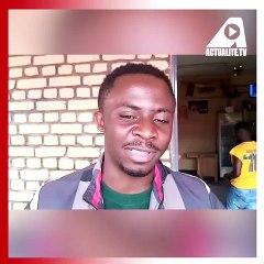 Goma-Kiwanja, le calvaire des déplacés : «j'ai vu également des accidents en cours de route»
