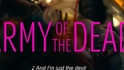 Army Of The Dead Movie review  Army of the dead movie review in tamil  Zack Snyder  Jaya Jagdeesh