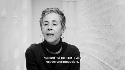 La beauté d'une ville - Nathalie Blanc ,Le sentiment écologique à Paris