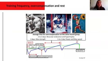 Strength Training For Judo - Alix Renaud-Roy