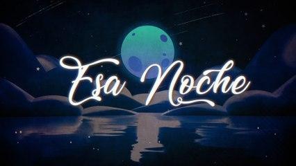 Angel Montoya - Esa Noche