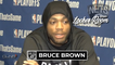 Bruce Brown on Growing Up with Racism in Boston