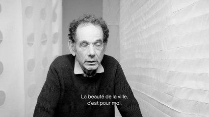 La beauté d'une ville - Michaël Darin, Le grand Lego parisien