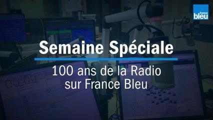 Fêtons les 100 ans de la radio : les métiers de la radio