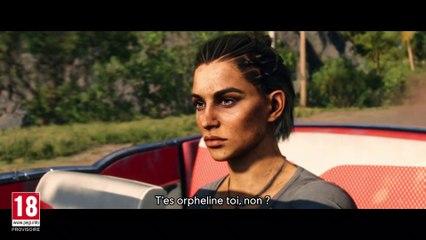 Far Cry 6 - Présentation de Dani Rojas