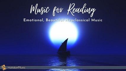 Oli Jogvansson - Music for Reading - Emotional, Beautiful Neoclassical Music