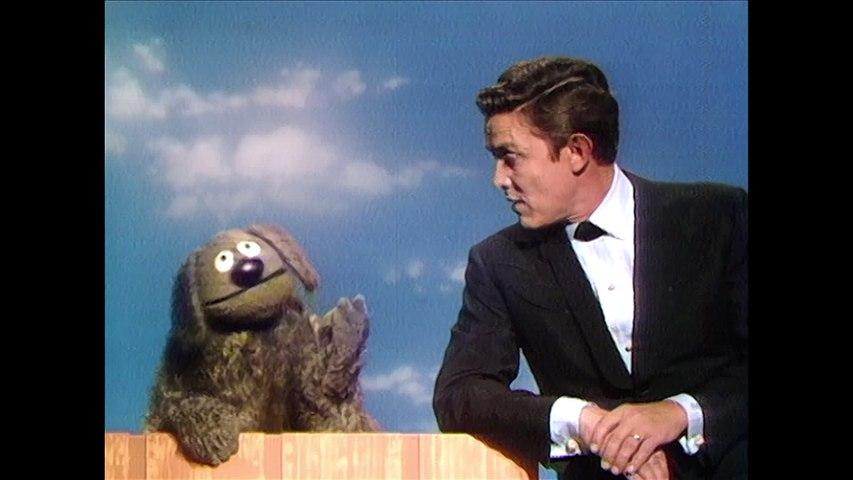 "Jimmy Dean - Jimmy Dean and Rowlf Sing ""Friendship"""