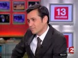 lemonde : Télézapping du 26/02/2008