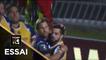 TOP 14 - Essai de Yann LESGOURGUES (UBB) - Bordeaux-Bègles - Montpellier - J22 - Saison 2020/2021