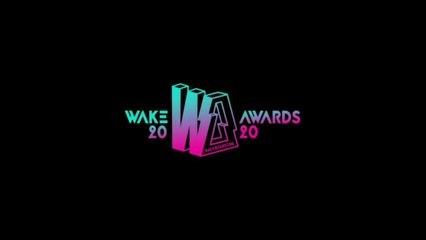 Wake Awards 2020 - The Legend Award