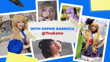 What It's Like to Be a Cosplayer and Digital Artist for This College Student   WHAT IT'S LIKE