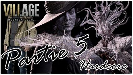 Walkthrough - Resident Evil Village [5] : La Lady tire sa révérence !