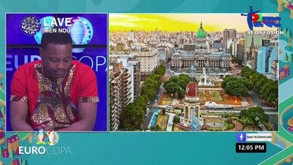 Radio television Caraibes en direct