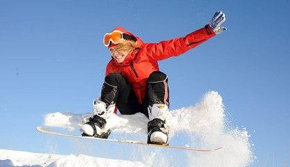 Twe12ve - Clip 3  (Snowboarding)