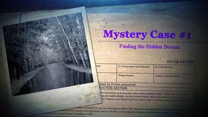 Mystery & Fashion Videos