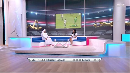 تحليل لفوز العراق الكبير ودياً على النيبال بنتيجة 6 – 2