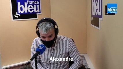 Alexandre : votez pour le meilleur commentateur sportif