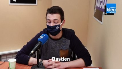 Bastien : votez pour le meilleur commentateur sportif