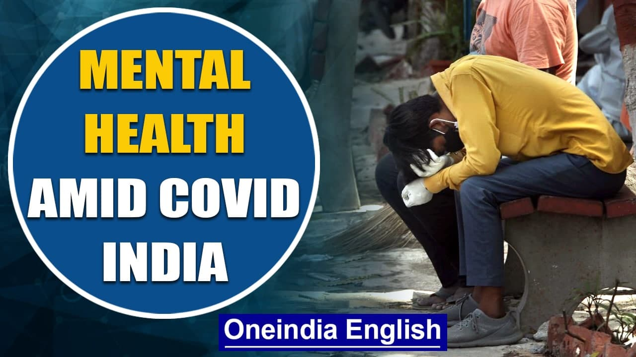India: Coronavirus crisis impacts mental health | Oneindia News