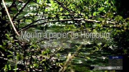 Moulin à papier Homburg