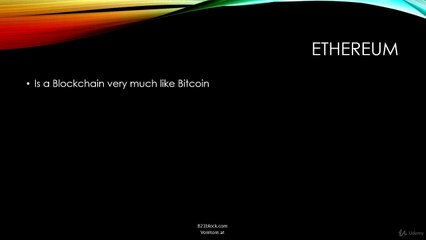 025 This Is Ethereum On A Basic Level