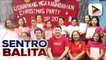 SENTRO SERBISYO:  Mahigit 70 residente sa Quezon City, humihingi ng tulong para maproseso ang kanilang aplikasyon sa TUPAD program