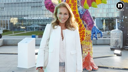 TV-Moderatorin Caroline Beil überrascht Fans mit privatem Pärchenbild