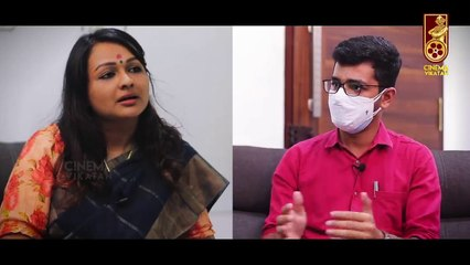 Shantini Hits Back Minister with Solid Proof _ Minister Manikandan