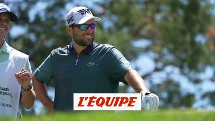 """""""Monter sur le PGA Tour est un accomplissement dont je suis très fier"""" - golf - PGA Tour"""