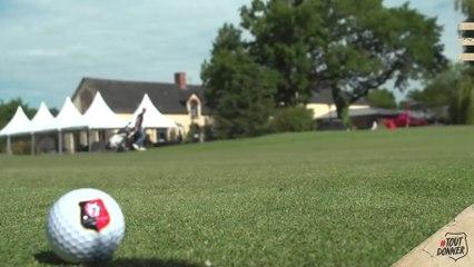 Open de golf du Klub Affaires SRFC