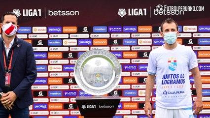 Liga 1: ¿Cuándo inicia la Fase 2 del fútbol peruano?