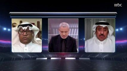 عيسى الجوكم وعبدالعزيز الدغيثر يتحدثان في نقاط سريعة عن أهم محطات الموسم الكروي