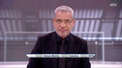 الدغثير عن جوميز: الهداف هداف مهما تقدم بالعمر.. والجوكم: فهد بن نافل ناجح بدرجة امتياز