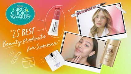 The Best Beauty Products for Summer, As Seen on Influencers