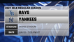 Rays @ Yankees Game Preview for JUN 01 -  7:05 PM ET