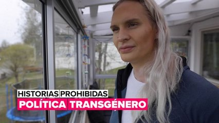 Historias prohibidas: la política transgénero de derechas