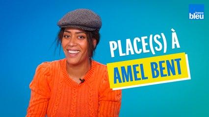 Amel Bent, les 5 lieux en France qui l'ont marqué