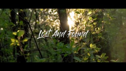 Ian Adrian - Lost And Found (Official Music Video)