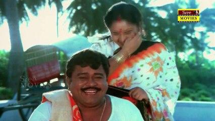 Chinna Thambi | Movie Scene 17  | P. Vasu _| Prabhu |  Kushboo _| Manorama