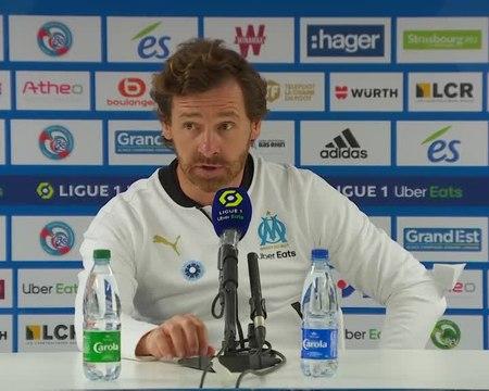 """10e j. - Villas-Boas : """"Pas besoin de toute cette pression pour savoir qu'on est incompétent en Ligue des champions"""""""
