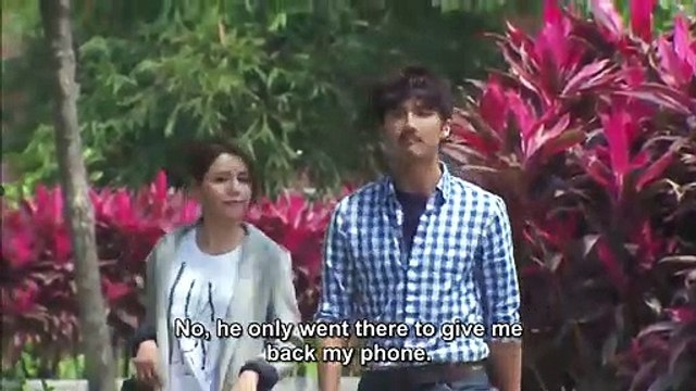 Ep 05 Falling In Love With Me eng sub P1