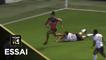 TOP 14 - Essai d'Erwan DRIDI (RCT) - Toulon - Brive - J8 - Saison 2020/2021