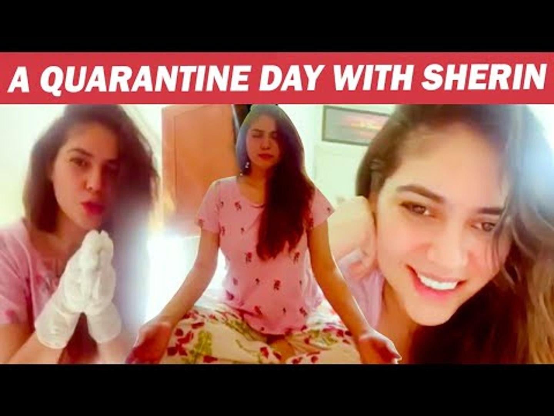 Bigg Boss Sherin Daily Day Routine in Home | Lockdown