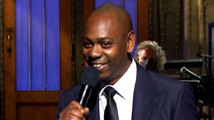Dave Chappelle Stand-Up Monologue